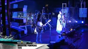 Smashing Pumpkins Tarantula by Smashing Pumpkins 2007 06 02 Rock Am Ring Pt 2 Youtube