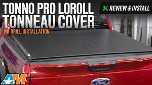 2009-2017 F-150 Tonno Pro LoRoll Tonneau Cover Review & Install ... Shop Ford Wheelslot Parts Install Extang Emax Soft Tonneau Cover 2015 Ford F150 Ex72475 Fold A Cover Folding Duga Landscaping Pinterest Bedding Is It Possible To Have Both Toolbox And Tonneau Advantage Truck Accsories Hard Hat Trifold Undcover Flex 52017 Ford F150 Appearance Extang Encore Tonno For Supertruck Express 9703 Bak Revolver X2 Official Bakflip Store Truxedo Roll Up Bed Titanium Tyger Tgbc3d1015 Pickup Fits 092016 Dodge