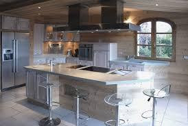 cuisine chalet moderne déco cuisine moderne chalet 29 mulhouse cuisine moderne
