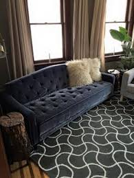 Ava Velvet Tufted Sleeper Sofa Canada by Urban Outfitters Ava Velvet Tufted Sleeper Sofa 749 Vs Walmart 9