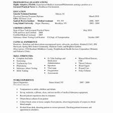 Soft Skills For Resume Lively Examples A At Sample Ideas