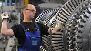 Dresser Rand Siemens Jobs by Siemens To Cut 4 500 Jobs To Help Turn Round Power And Gas Arm