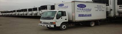 Scott's Commercial Truck Services - Expert Truck And Fleet Repair ...