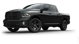 2013 Dodge RAM 1500 Black Express I Want This Truck With A 2.5