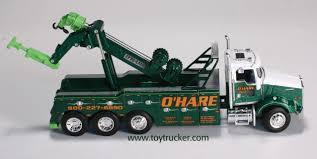 100 Truck Model OHare Kenworth