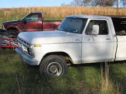 100 1977 Ford Truck Parts F150 Lmc