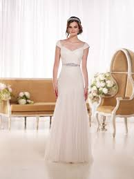 D1802F Essense Of Australia Wedding Dress