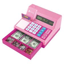 Learning Resources Calculator Cash Register Pink | Common Shopping ... Toy Cash Registers Toys Model Ideas Pottery Barn Kids Archives Thrifty Stories Baby Registry Tips From A Secondtime Mom Register With Microphone 18 Toys That Prove Girls Start Paying The Pink Tax Early Amazoncom Jacquelyn Duvet Cover Kingcalifornia Kids The Complete Book Of Home Creative Inspiration For Toddlers 121 Pottery Barn Kids Complaints And Reports Pissed Consumer