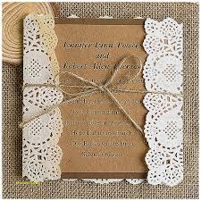 Do It Yourself Baby Shower Invitation Kits Fresh Diy Rustic Burlap Wedding Invitations