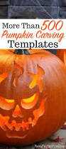 Easy Pirate Pumpkin Carving Stencils by Best 25 Scary Pumpkin Carving Patterns Ideas On Pinterest