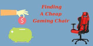Dxr Racing Chair Cheap by 10 Cheap Gaming Chairs U2013 Under 100
