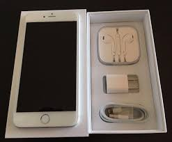 For Sale Apple iPhone 6 Plus 128GB $400usd