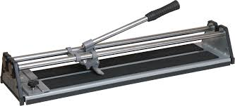 Vinyl Tile Cutter Canada by 20 In Manual Tile Cutter Princess Auto