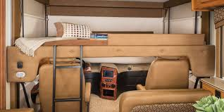 Class A Diesel Rv With Bunk Beds Interior Paint Colors Bedroom