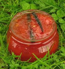 cuisiner coeur de boeuf confiture de tomates coeur de boeuf à la vanille les meilleures
