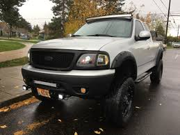 Show Truck 1999 Ford F 150 Monster Truck   Monster Trucks For Sale ... 1999 Ford F150 Reviews And Rating Motor Trend Fseries Tenth Generation Wikipedia Ford F250 V10 68l Gas Crew Cab 4x4 Xlt California Truck 35 21999 F1f250 Super Cab Rear Bench Seat With Separate My First Car Ranger I Still Wish Never Traded It In F 150 Lightning Stealth Fighter Dream Car Garage Red Monster 350 Lifted Truck Lifted Trucks For Sale 73 Diesel 4x4 Truck For Sale Walk Around Tour Thats All Folks Ends Production After 28 Years Custom F150 Pictures Click The Image To Open Full Size Sotimes You Just Get Lucky Custombuilt
