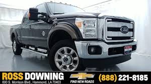 100 Used Trucks In Baton Rouge Beautiful Ford At Ross Downing Cars