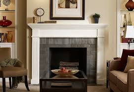 Selecting Fireplaces and Mantels at The Home Depot
