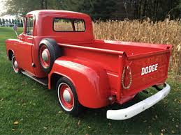 Restored Gem: 1955 Dodge C3-B6 Pickup These Eight Obscure Pickup Trucks Are Vintage Design Classics Custom Stretched 1947 Chevy 3800 2007 Dodge Ram 3500 Readers Sgt Rock Rare 41 Pickup Stored As Tribute To Military Cool Vintage Log Trucks Bone Yard Of Old Youtube Eye Candy 1950 Fargo The Star Classic Awesome 1985 Ramcharger Suv Mopar Hot Rod 1945 Top Speed 10 Pickups Under 12000 Drive Truck 1934 Kc Info Antique Automobile Club 1927 Brothers 34 Ton Truck Bros New