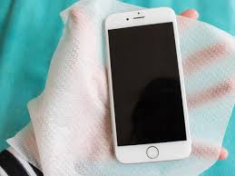 How to Sanitize Your Cell Phone