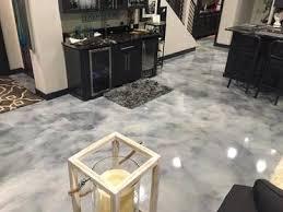 Rochester Epoxy Flooring
