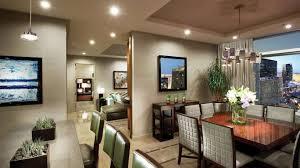 Two Bedroom Penthouse In Las Vegas ARIA Resort & Casino ARIA