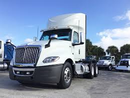 100 Day Cab Trucks For Sale New 2020 INTERNATIONAL LT Heavy Duty Conventional