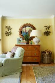 Country Living Room Ideas For Small Spaces by Yellow Country Living Room Living Room Ideas Houseandgarden Co Uk
