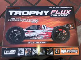 Auto Rc Eléctrico Hpi Trophy Flux Truggy - $ 22.000,00 En Mercado Libre Hrc Hpi Mini Trophy Truck Showcase Youtube Jumpshot Mt 110 Rtr Electric 2wd Monster Truck Hpi5116 Features Mini Trophy 112 Scale 4wd Desert No Remote Minitrophy Flux Brushless Hpi Ivan Stewart Ppi Toyota First Look 35 Buggy Hobbyequipment Mini Rc Tech Forums With Yokohama Body Rizonhobby Ctenord Flux Truggy Cars Trucks