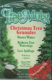 Making Christmas Tree Preservative by Christmas Tree Preservative Christmas Cards