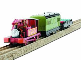 100 Trackmaster Troublesome Trucks Thomas Cargo
