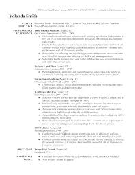 Objectives For It Resume Examples Of Objective In How To Write An A Sample Career Teachers