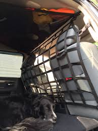 100 Road Dog Trucking Full Floor To Ceiling Military Grade Barrierdivider For Dogs And