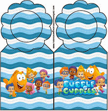 Bubble Guppies Bathroom Decor by Bubble Guppies Party Supplies Kit Enliven Child U0027s Birthday Party