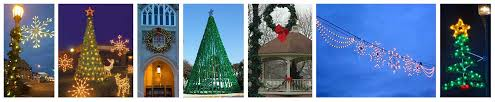 Flagpole Christmas Tree Plans by Christmas Decorations Garland Lights And Wreaths Display Sales