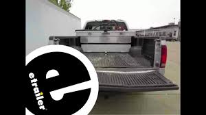 100 Hitch Truck Gooseneck Trailer Installation 1999 Ford F250 Super Duty