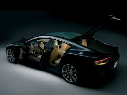 FLYNESS EXPOSED™ Part 1 Aston Martin Rapide True Power Should Be