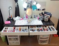 Diy Floating Desk Ikea by Furniture Victorian Makeup Vanity Vanity Table Ikea Makeup