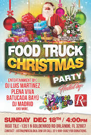 fundraiser by justin lamboy food truck xmasparty 400 toys