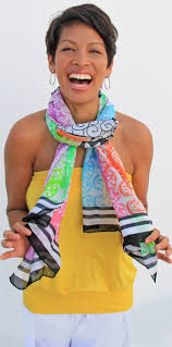 405 best long scarves different ways to wear and style them
