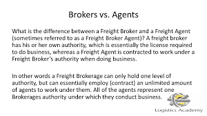 100 Trucking Broker License Job Description For Freight S And Freight Agents