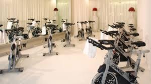 100 Four Seasons Miami Gym Fitness Center Sport Places Florida Hotels Hotel Gym
