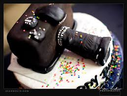 Nikon Happy Birthday 3
