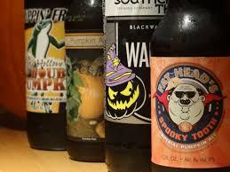 Smuttynose Pumpkin Ale 2017 by Picks From The Pumpkin Patch U2013 Pat U0027s Pints