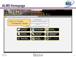Army Alms Help Desk by Structured Self Development 1 Course Ppt Video Online Download