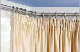 Deer Antler Curtain Rod Bracket by Deer Antler Curtain Rods Eyelet Curtain Curtain Ideas