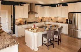 Drees Homes Floor Plans by Buchanan At The Reserves Of Carmelle Mason Oh