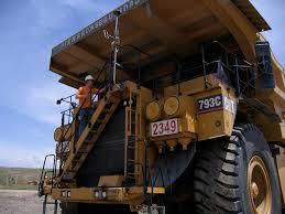100 Haul Truck Caterpillar 793 Kelly Michals Flickr