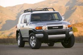 Driven: 2009 Toyota FJ Cruiser