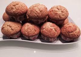 karotten haferflocken muffins